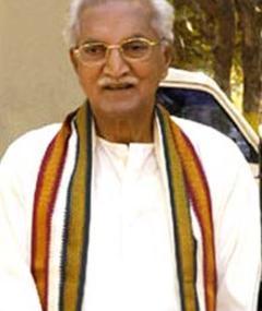 Photo of K.B. Tilak