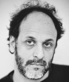 Photo of Luca Guadagnino