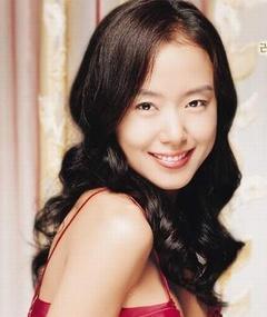 Photo of Jeon Do-yeon