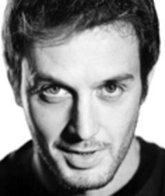 Photo of Massimiliano Violante