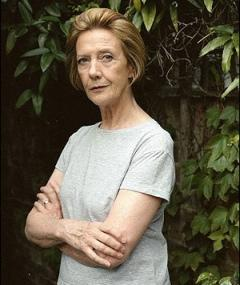 Photo of Eileen Atkins