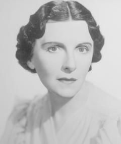 Photo of Mary Nash
