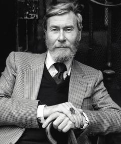 Photo of John Osborne