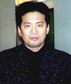 Photo of Yoshimitsu Morita