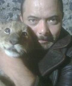 Photo of Hugo Albores