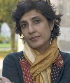 Photo of Ritu Sarin