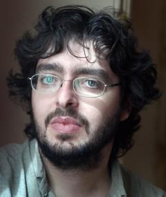 Photo of Victor García León