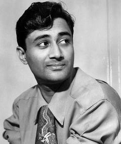 Photo of Dev Anand
