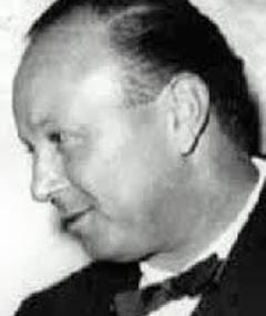 Photo of Irving Allen