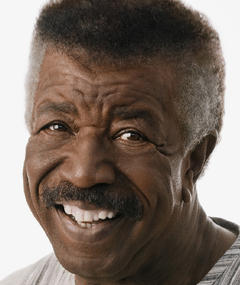 Photo of Hal Williams
