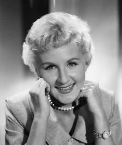 Photo of Margaret Whiting