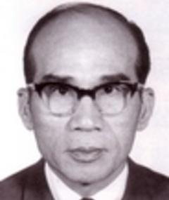 Photo of Feng Yueh