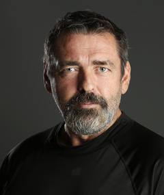Photo of Angus Macfadyen