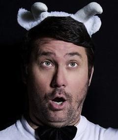 Photo of Doug Benson
