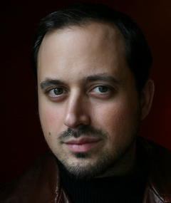 Photo of Matthew Deslippe