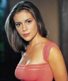 Photo of Alyssa Milano