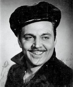 Photo of Beni Deus