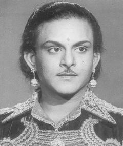 Photo of T.R. Mahalingam