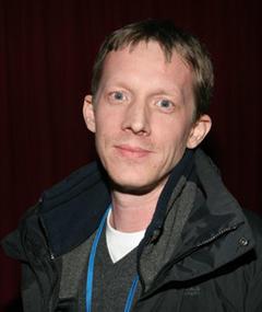 Photo of Andrew Quigley