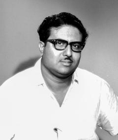 Photo of A.C. Trilogachander