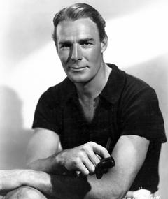 Photo of Randolph Scott