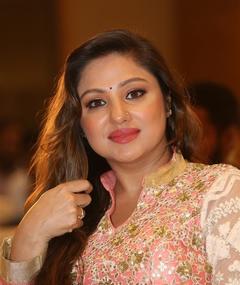 Photo of Priyanka Trivedi