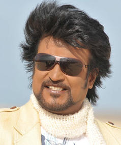 Photo de Rajinikanth