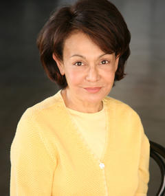 Photo of Ana Mercedes