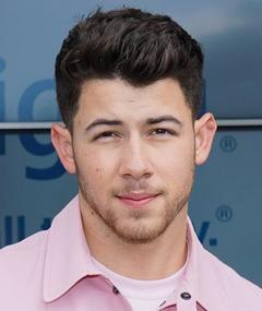Gambar Nick Jonas