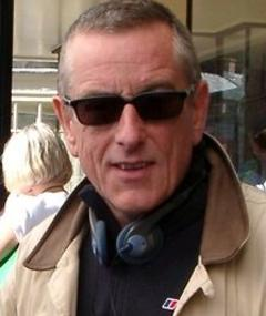 Photo of David Richards
