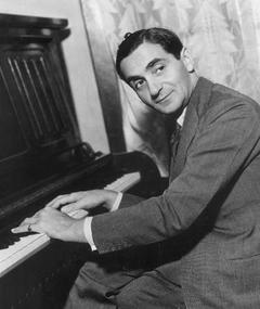 Photo of Irving Berlin