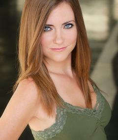 Photo of Vanessa Ross