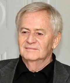 István Szabó adlı kişinin fotoğrafı