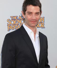 Photo of James Frain
