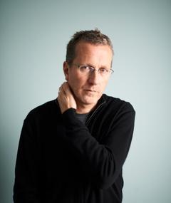 Photo of Jeremy Lovering