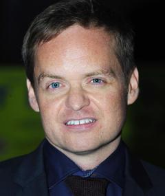 Photo of Jon S. Baird