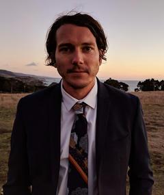 Photo of Joel P. West