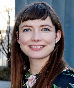 Photo of Neel Rønholt