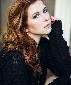 Photo of Magda Apanowicz