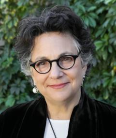 Photo of Roberta Grossman