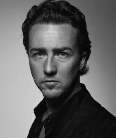 Foto Edward Norton