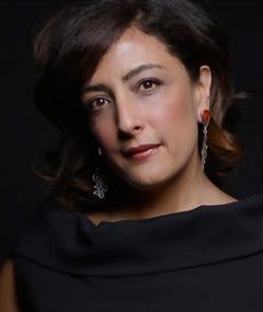 Foto von Najwa Najjar