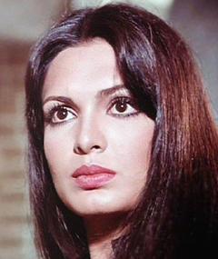 Photo of Parveen Babi