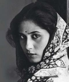 Photo of Smita Patil