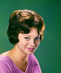 Photo of Juliet Prowse