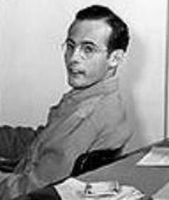 Photo of Norman Panama