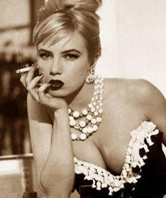 Foto van Traci Lords