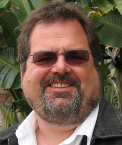 Photo of Michael Lange