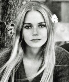 Photo of Peggy Lipton