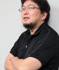 Photo of Shinji Higuchi